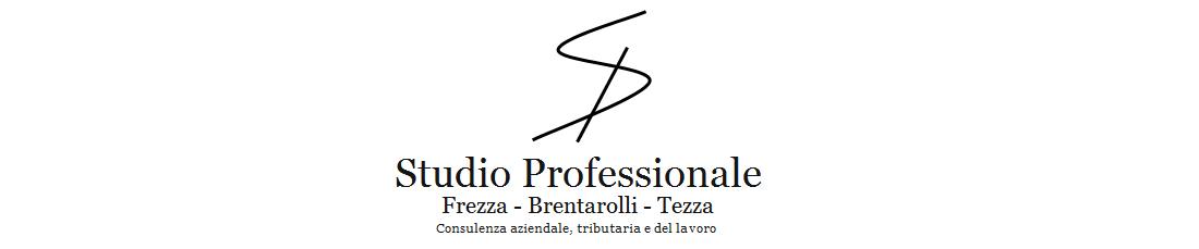 Studio Professionale Cpr – Commercialista e Consulente del Lavoro – Frezza – Brentarolli – Tezza
